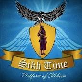 Sikh Time