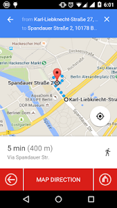 Berlin City Guide screenshot 5