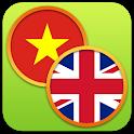 English Vietnamese Dict Free icon