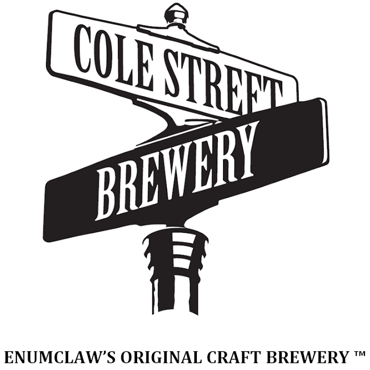Logo for Cole Street Brewery