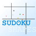Sudoku Shapes icon