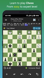 Chess - Play & Learn Free Classic Board Game 1.0.5