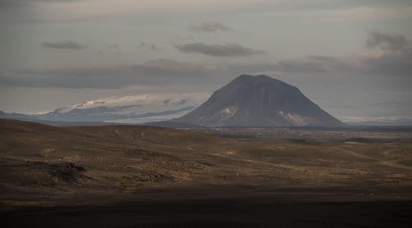 Sprengisandur - Highlands