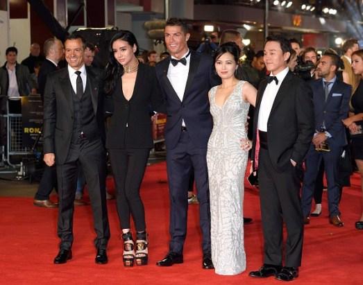 World-Premiere-of-Ronaldo-