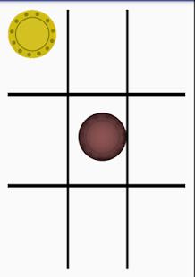 Tic Tac Toe IQ Test - náhled