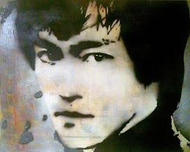 Foto: Omaggio a Bruce Lee  NON DISPONIBILE