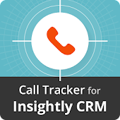 Call Tracker for Insightly CRM