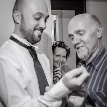 Wedding photographer Luciano Borges (lucianoborges). Photo of 07.07.2016