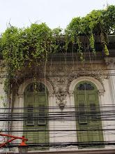 Photo: Installations électriques à Bangkok