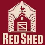Red Shed Jessicas Red Ale