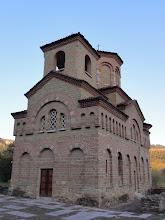 Photo: Eglise de Sveti Dimitar