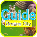 Guide How To Dragon City Free icon