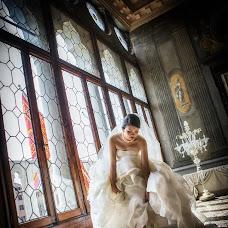 Wedding photographer Luca Fabbian (fabbian). Photo of 04.05.2017