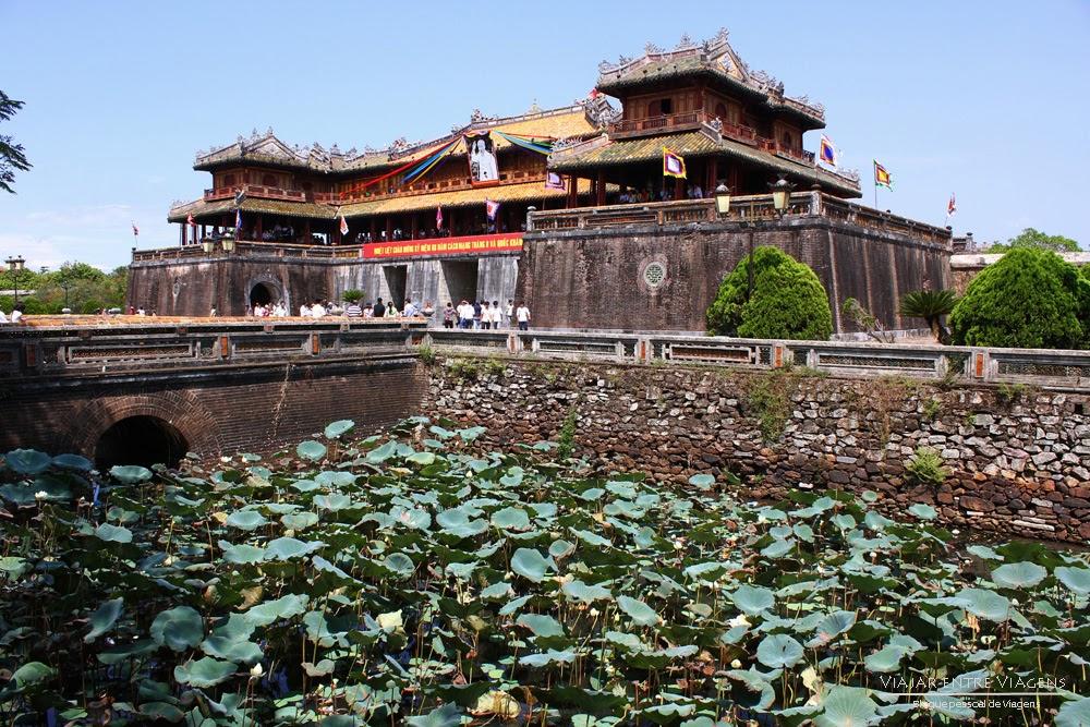 viajar no Vietname