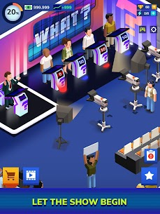 TV Empire Tycoon Mod Apk (Unlimited Money) 0.9.4 10