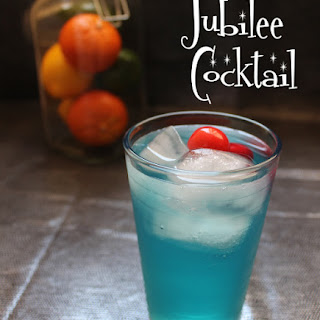 Jubilee Cocktail.