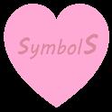TeXt SyMbolS icon