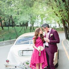 Wedding photographer Kristina Nagornyak (KristiNagornyak). Photo of 08.10.2017