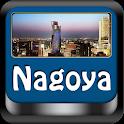 Nagoya Offline Travel Guide icon