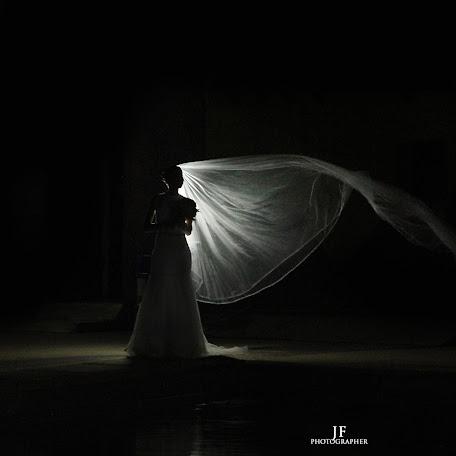 Fotógrafo de bodas Juan Fereira (JuanFereira). Foto del 04.01.2018