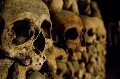 Visiter Catacombes