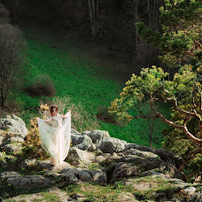 Wedding photographer Evgeniya Motasova (motafoto). Photo of 31.05.2016