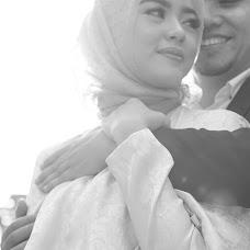 Wedding photographer Adhi Superpanda (Adhi). Photo of 12.03.2018