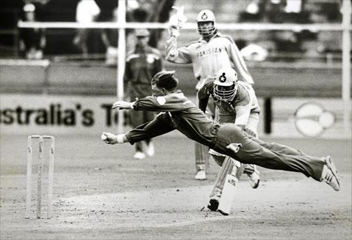 वो रन ऑट जिससे जोंटी रोड्स का विश्व क्रिकेट में हुए थे प्रसिद्ध