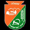 עפולה בירת העמק icon