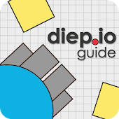 Guide for Diep.io