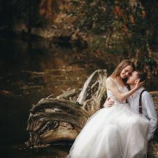 Wedding photographer Denis Efimenko (Degalier). Photo of 09.10.2017