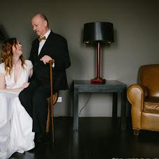 Wedding photographer Alexey Kudrik (Kudrik). Photo of 28.02.2017