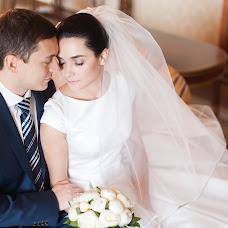 Hochzeitsfotograf Darya Ansimova-Yacyuta (Ansimova). Foto vom 02.02.2016