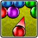 Bubble Shoot Royal Deluxe icon