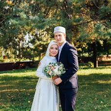 Wedding photographer Milena Merkureva (milesh). Photo of 18.03.2018