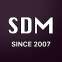 SDM: Dating App for Seeking Pure Local Arrangement icon