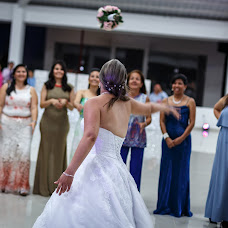 Wedding photographer Luis Castillo (LuisCastillo). Photo of 18.05.2016