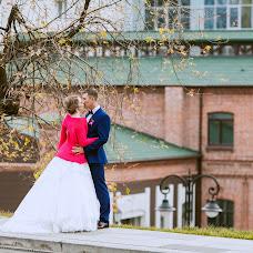 Wedding photographer Nataliya Moskaleva (moskaleva). Photo of 04.03.2015