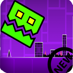 Geometry Dash Full Tips - náhled