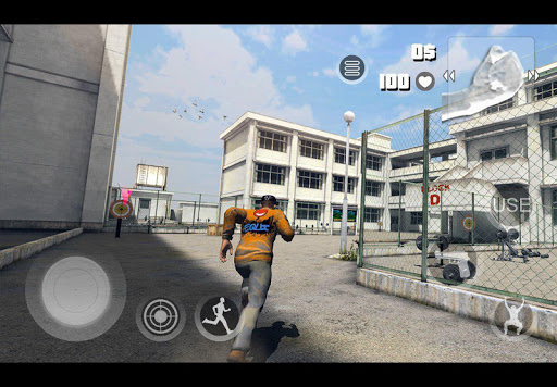 Mad City IV Prison Escape 1.55 screenshots 2