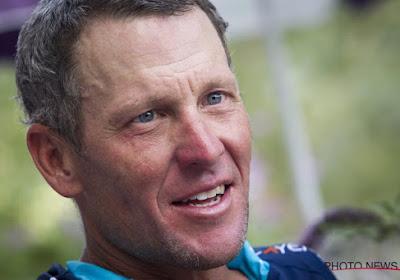 """Armstrong emotioneel als hij het over rivaal heeft: """"Hij had alles wat ik niet had"""""""
