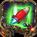 Rocket Power Rangers icon