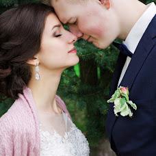 Wedding photographer Mariya Pulich (MariyaPulich). Photo of 04.10.2016
