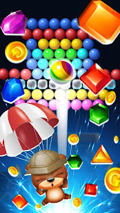 Download Bubble Shooter For PC Windows and Mac apk screenshot 2