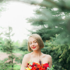 Wedding photographer Anastasiya Novikova (Akao). Photo of 20.06.2015