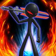 Stick Warriors Fight Shadow Battle War Simulator