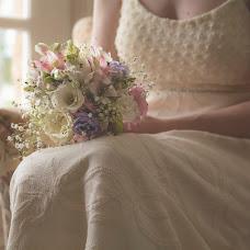 Wedding photographer Lucrecia Esteban (LucreciaEsteban). Photo of 29.05.2016