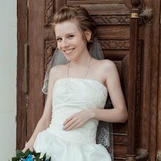 Wedding photographer Yuliya Baldina (yuliavb). Photo of 06.08.2017