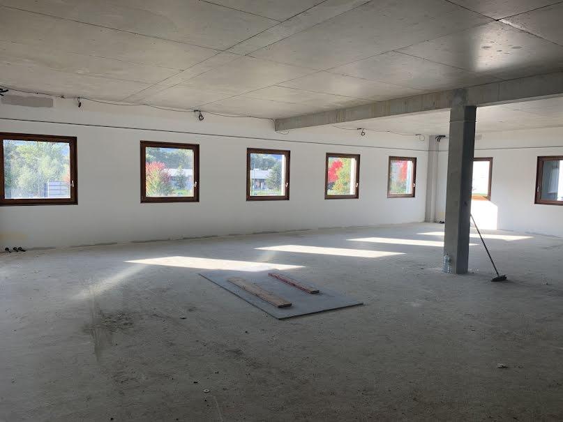 Location  locaux professionnels  320 m² à Mery (73420), 3 840 €
