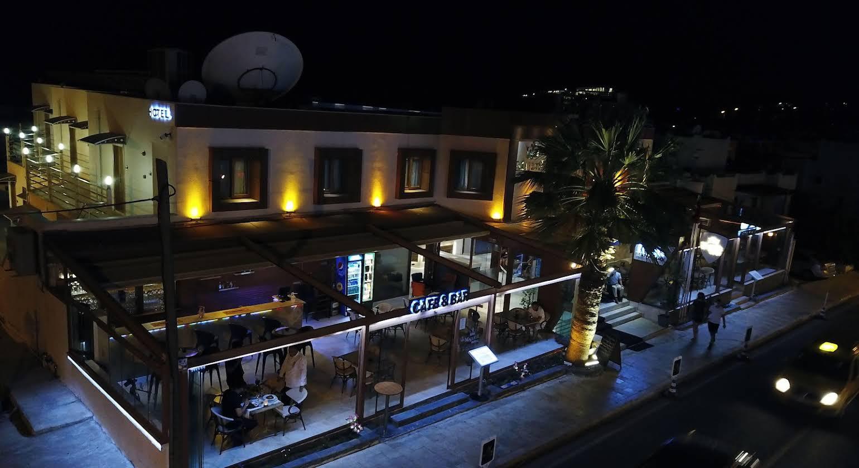 Majeste Hotel Bodrum